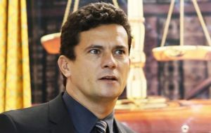 The probe, led by federal judge Sergio Moro, has advanced mainly on information included in plea deals with business leaders and a few politicians.