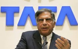 Ratan Tata was the previous chairman and was in charge of the company for more than two decades until he stepped down in 2012 at the age of 75.