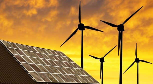 Renewable Energy Overtakes Coal In Electricity Generation