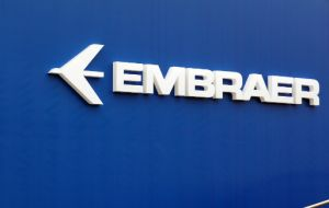 SEC complaint alleges that Embraer made more than US$83 million in profits as a result of bribe payments from its U.S.-based subsidiary through third-party agents