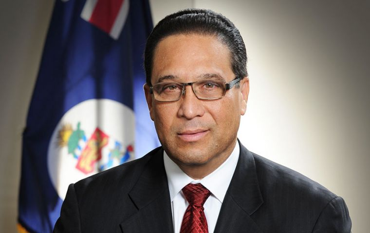 Cayman Islands Premier Alden McLaughlin said a small forum of territories was needed to deal specifically with Brexit