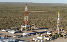 Vaca Muerta in southern Argentina, one of the world's largest shale reserves, is still largely unexplored.