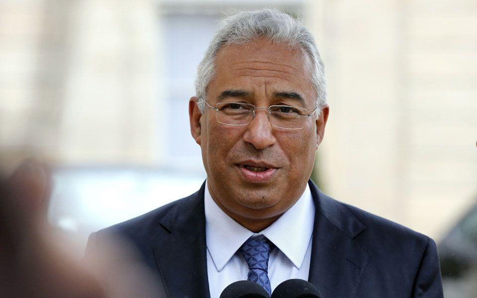 Portugal Pledges In Brazil To Promote Mercosureu Trade Agreement