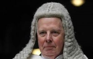 "Calling the case ""a pure question of law"", Lord Thomas said: ""The court is not concerned with and does not express any view about the merits of leaving the European Union: that is a political issue."""
