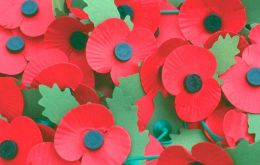 "Remembrance Day is observed on 11 November to recall the end of hostilities of World War I on that date in 1918, ""at the 11th hour of the 11th day of the 11th month"""