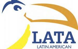 The Latin American Travel Association (LATA) is a membership association that aims to promote Latin America as a tourist destination and stimulate growth of travel to the region