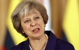 Prime Minister Theresa May's government is appealing against a High Court ruling last week that it does not have the executive power alone to trigger Article 50