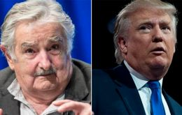 Former Uruguayan President Jose Mujica wants to go to Mars after Trump's victory