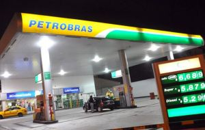 The aim is to enable Petrobras to implement a competitive pricing policy that reflects movements in the international oil market in shorter periods.