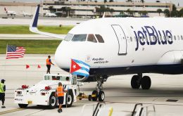 Flying to Cuba gets easier as opposed to what happens in NYC