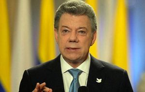 """It is a better agreement,"" said Colombian President Juan Manuel Santos, who last month won the Nobel Peace Prize for his efforts to end the war."