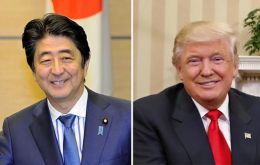 """Prime Minister Abe and Mr. Trump will have good chemistry,"" said Takashi Kawakami, a professor at Tokyo's Takushoku University."