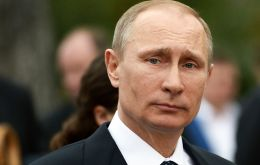 President Vladimir Putin to withdraw from ICC following ruling that an armed conflict exists in Crimea?