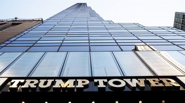 Image result for Trump owns an office building in Buenos Aires.