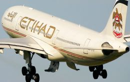 Etihad to stop serving Sao Paulo because company goals have not been met due to Brazil's economic crisis and other changes to the airline industry in the region...