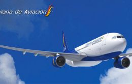 Boliviana de Aviacion's expansion accounts for more Bolivians chosing to travel by air