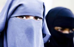 Dutch Lower House passes partial ban on burka