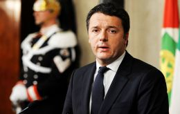 There are real concerns that a defeat for Mr Renzi's proposals could unleash a chain of events that would set back the country's economy once again.