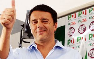 Matteo Renzi wants to replace the elected Senate with a smaller appointed body and make other changes to streamline the process of passing laws in Italy.