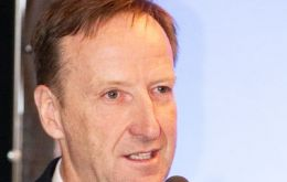 MI6's Alex Younger warns of unprecedented threats