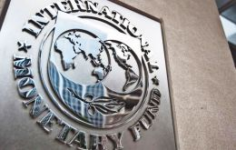Uruguay was doing better than the October figures were telling, according to IMF.