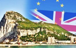 """Gibraltar is in a unique constitutional position as a British Overseas Territory within the European Union,"" the committee said in announcing its inquiry"