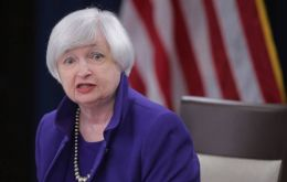 Fed made the (unanimous) expected move on Wednesday because virtually all signs from the U.S. economy are showing signs of improvement