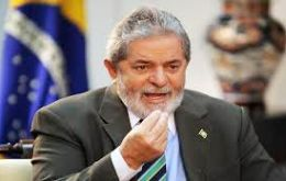 Federal prosecutors accused Lula of taking bribes from Odebrecht in the forms of an apartment and land on which to build his Lula Institute think tank in Sao Paulo.