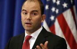 """I don't think things happen in the Russian government of this consequence without Vladimir Putin knowing about it,"" Ben Rhodes expressed"