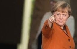 """The Amri affair has brought up a number of questions, not just those concerning the terrorist attack but also related to his presence in Germany since July 2015,"" Merkel acknowledged."