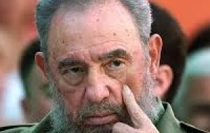 Fidel Castro's name can only be used for artistic purposes, historic research or political rallies.