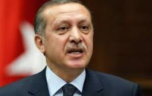 "Turkish President Recep Tayyip Erdogan described the agreement as a ""historic opportunity"" to end the Syrian conflict"