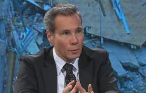 Prosecutor Alberto Nisman had filed charges against then President Cristina Fernandez for the so-called Iranian Memorandum.