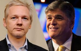 """We published [...] several emails which show Podesta responding to a phishing email,"" Assange said in an interview with Fox News presenter Sean Hannity"