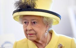 The 90-year-old monarch fell ill before Xmas, delayed her trip to Sandringham by a day then took the very rare decision not to attend festive season church services.