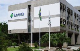 Conab said its higher import forecast reflected unexpectedly strong wheat volumes brought in late last year, driving total purchases for calendar 2016 to 6.87m tonnes