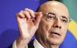 """The IMF tends to be more conservative"". What's really important is the economic recovery curve that has been coming from a very low level, Meirelles said."