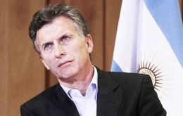 Investors see plenty of upside as President Macri rolls back the populist policies of his predecessor and tries to steer the economy back onto a sustainable growth path