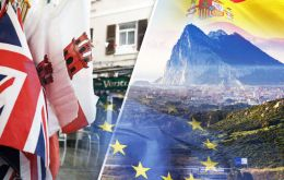 If Gibraltar want to continue to benefit from the rights and advantages of being in the EU, then the extremely generous co-sovereignty proposal is the best option