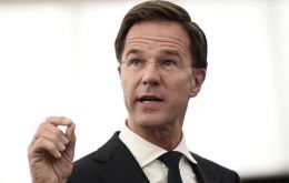 The Dutch felt increasingly uncomfortable with people who abused the very freedom they came in search of, Prime Minister Mark Rutte argued.