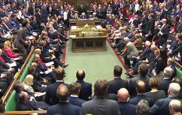 Discussions on the European Union Bill have been extended to midnight on Tuesday to accommodate more speakers, with a vote to take place on Wednesday.