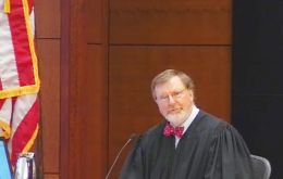 Judge James Robart explicitly made his ruling apply across the country, while other judges facing similar cases have so far issued orders concerning specific individuals