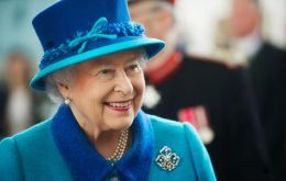 The Queen becomes the first British monarch to reach their sapphire jubilee on Accession Day on Monday.