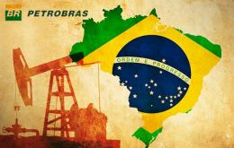 "The rating change does not lift Petrobras out of the non-investment grade category, but it lowers the risk from ""highly speculative"" to ""speculative."""