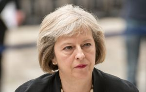 However legislation would clear in time for Theresa May to meet her deadline of triggering Article 50 and beginning the formal Brexit process by the end of March
