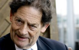 The list of likely speakers includes former chancellors Lord Lawson (Pic), Lord Lamont and Lord Darling, former foreign secretaries Lord Hague and Lord Owen