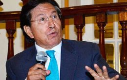 As part of the ongoing investigation, an arrest warrant was recently issued for former Peruvian president Alejandro Toledo, who is now a fugitive from justice