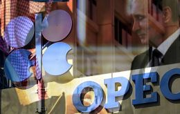 Russia does not belong to OPEC, but has followed recent decisions to curb production, with a result being that oil prices have risen 20% since November.