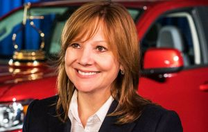 "GM Chairman and CEO Mary Barra said it was a ""win"" for both sides. ""This was a difficult Carlos Tavares, the CEO of PSA, said the deal was ""a game-changer for PSA."""