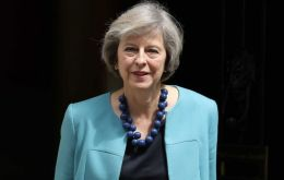PM May wants to notify the EU by the end of March that the UK is leaving the bloc, triggering Article 50, but needs the approval of Parliament to do so.